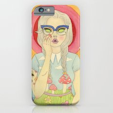 Darling what have I done? iPhone 6 Slim Case