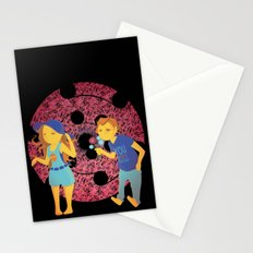 Young ones Stationery Cards