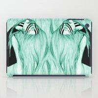 Sisters VIII iPad Case