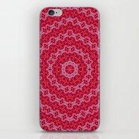 Pattern iPhone & iPod Skin