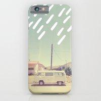 Volkswagen, New Mexico iPhone 6 Slim Case