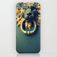 Even if there isn't any Narnia. iPhone 6 Slim Case