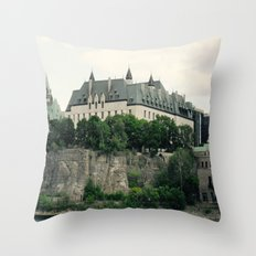 Ottawa Throw Pillow