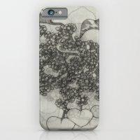Leaves iPhone 6 Slim Case