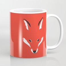 Foxy Shape Mug