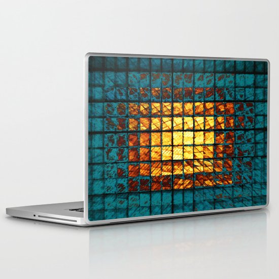 Windows 3 Laptop & iPad Skin