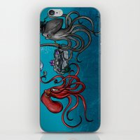 Would You Care For Some … iPhone & iPod Skin