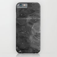 Underneath The Floor, It Will Stay iPhone 6 Slim Case