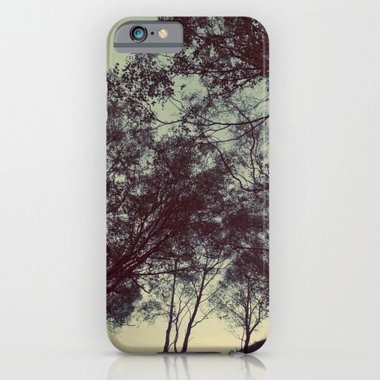 String theory iPhone & iPod Case