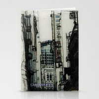 Slice Of San Francisco Stationery Cards