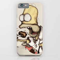 Simpson & C. A. K. E. iPhone 6 Slim Case