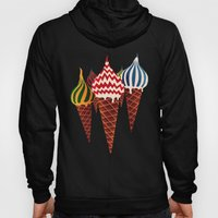 Summer in Moscow Hoody