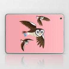 Owls On The Prowl Laptop & iPad Skin