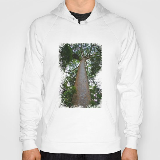 not just another tree Hoody
