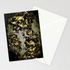 Let Them Bloom Stationery Cards