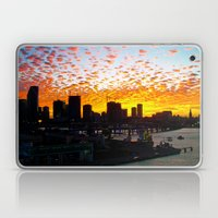 Miami Dusk Laptop & iPad Skin