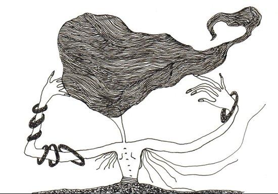 nt 012 Art Print