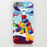Open Up iPhone 6 Slim Case