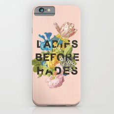 Ladies Before Hades Slim Case iPhone 6s