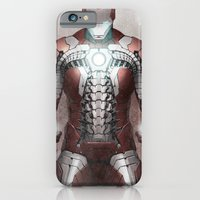 iPhone & iPod Case featuring Mark V by Yvan Quinet