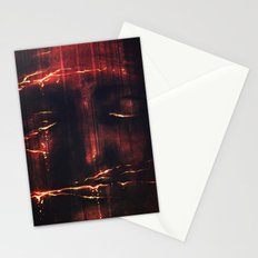 Red II Stationery Cards