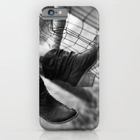 if it's not those cow boy boots in the summer iPhone 6 Slim Case