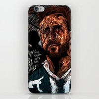 Only God Forgives iPhone & iPod Skin