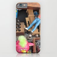 Get Down! iPhone 6 Slim Case