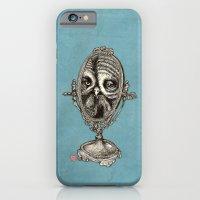 Owl Mirror iPhone 6 Slim Case