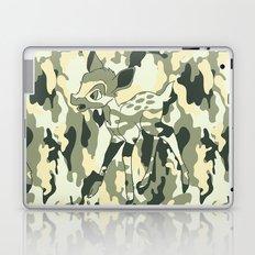 fuck hunters Laptop & iPad Skin