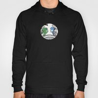 From Two Different World… Hoody
