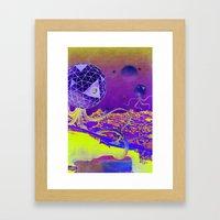 Expansion Volume III Pos… Framed Art Print