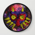 Majora Wall Clock