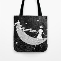 I Have Loved The Stars T… Tote Bag