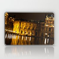 Louvre 2 Laptop & iPad Skin