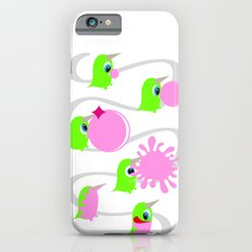 Bubol bubble gum iPhone 6 Slim Case