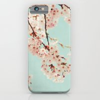 Spring is in the air iPhone 6 Slim Case