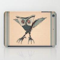 ANGRY BIRD METAL iPad Case