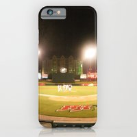 Take Me Out To The Ball … iPhone 6 Slim Case