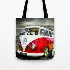 VW camper van's Tote Bag
