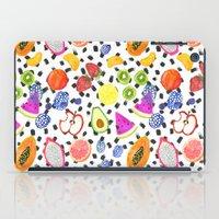 Fruit Salad  iPad Case