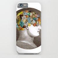 iPhone & iPod Case featuring Phrenology by BeautifulUrself