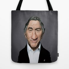 Celebrity Sunday - Robert De Niro Tote Bag