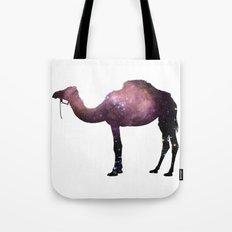 Create The Universe Tote Bag