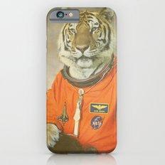 Moon Tiger  iPhone 6 Slim Case