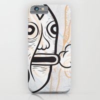 iPhone & iPod Case featuring Tener by Marcelo Mendes