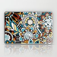 Joseph Laptop & iPad Skin