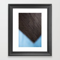 Curiosity 1 Framed Art Print