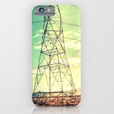 On the road to Vegas iPhone 6s Slim Case