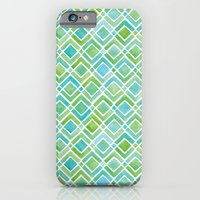 Limeade iPhone 6 Slim Case